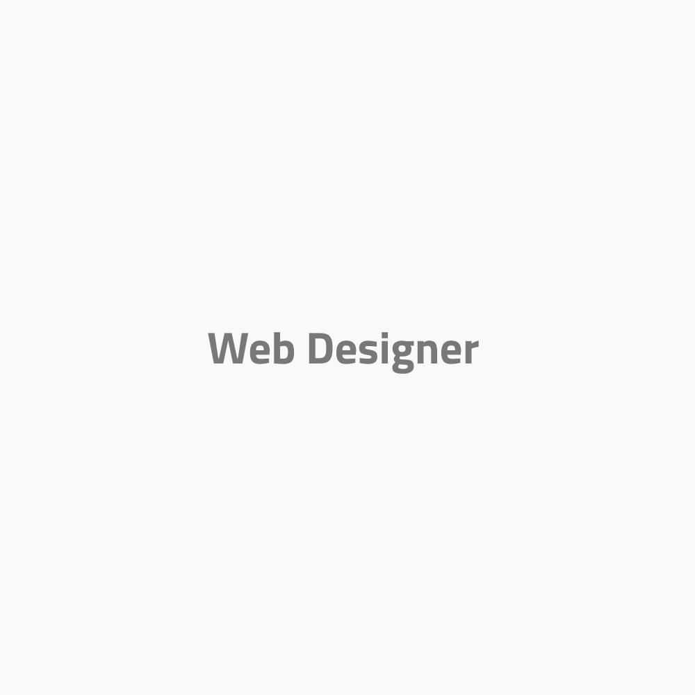 Web Designer Quem E O Que Faz